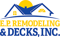 Endless Possibilities Remodeling and Decks Logo